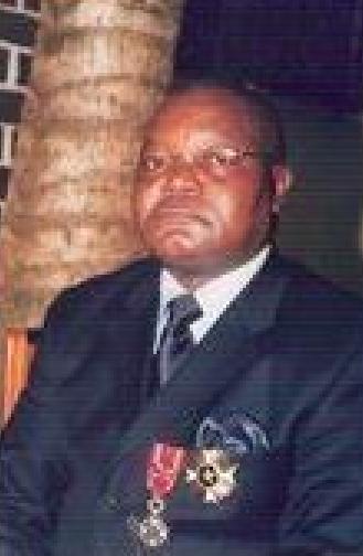 Centrafrique : Si le colonel Saulet était président…