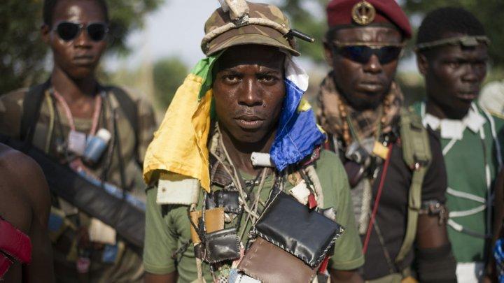 Centrafrique : Les ennemis de la paix