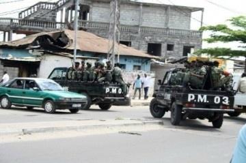 Opération « Mbata ya Bakolo » lancée à Brazzaville  : une politisation à outrance à Kinshasa
