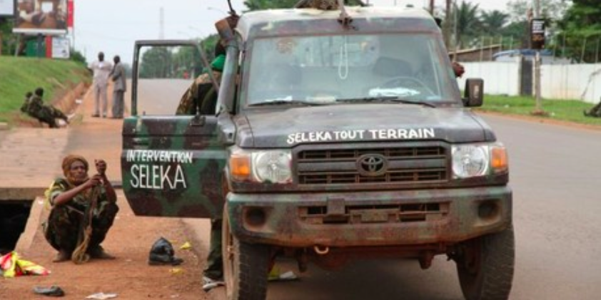 RCA : La Séléka n'est pas derrière les enlèvements, un coup monté ? (Démenti formel)
