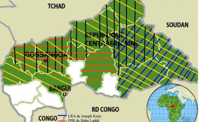 RCA : Les Sultans de Birao et Ndélé appellent tous les musulmans à regagner le Nord