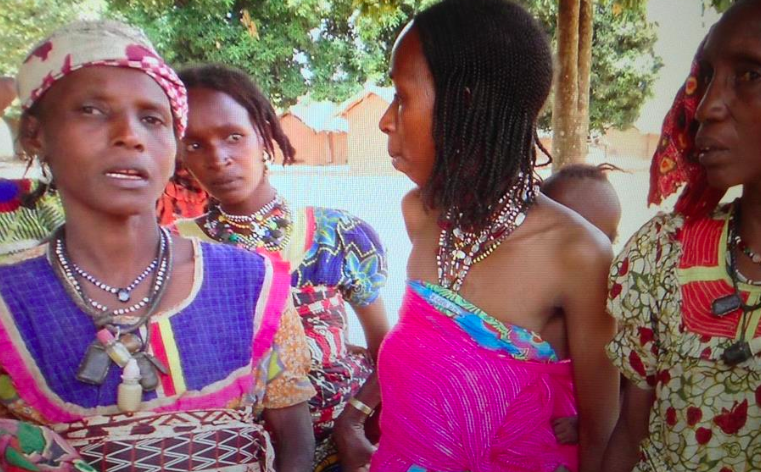 Centrafrique : Des centaines de femmes utilisés comme esclaves par les Anti-Balles AK