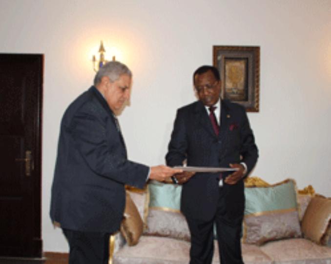 Le Tchad a-t-il raison de soutenir le coup d'Etat en Egypte ?