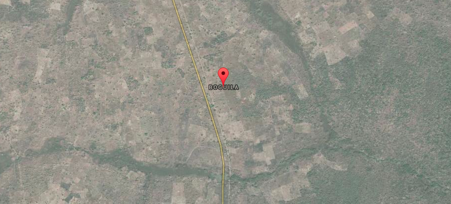 Centrafrique : Un groupe armé attaque la ville Boguila
