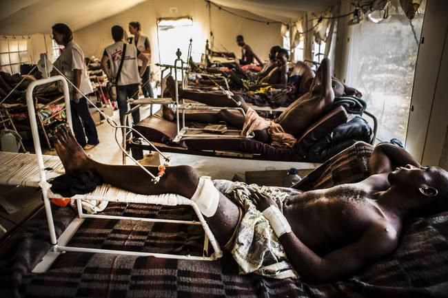 Centrafrique : plus de 24 morts et plusieurs blessés suite à de nouvelles violences dans le Nord