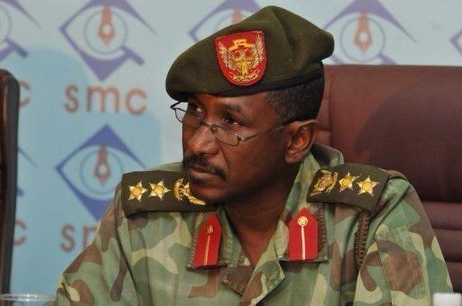 Soudan: Une importante saisie d'armes à Omdurmane