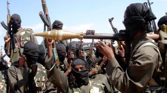 Des combattants de Boko Haram. Crédit photo : Sources