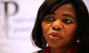 Afrique du Sud: La Médiatrice Thuli Madonsela parmi les 100 personnalités du Monde