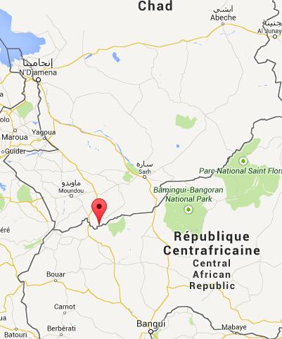 RCA : L'armée tchadienne sollicitée après les incidents de Markounda