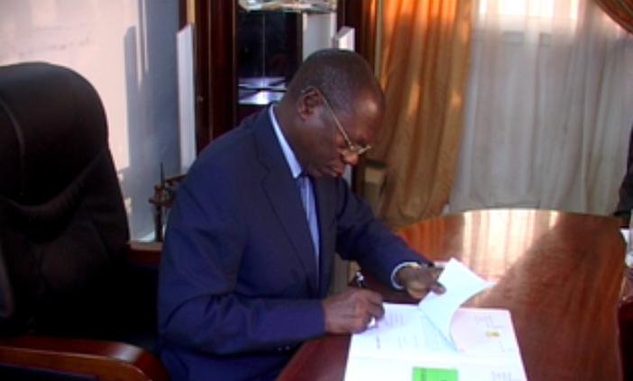 Tchad : Le Premier ministre au bon endroit, au mauvais moment