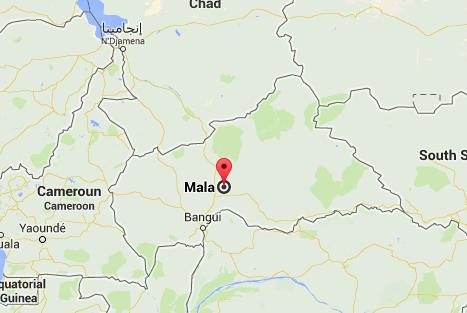 Centrafrique : Violents affrontements, plus d'une trentaine de morts
