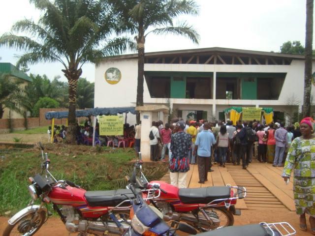 Centrafrique : Obsèques du journaliste Désiré Sayenga, assassiné à Bangui