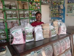 Un nouveau rapport révèle que l'industrie des semences africaine est désormais dominée par des start-up locales