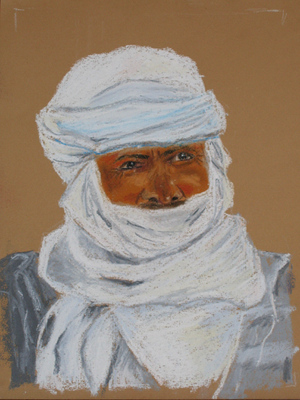 TURBAN CROQUIS: SOURCE GOOGLE