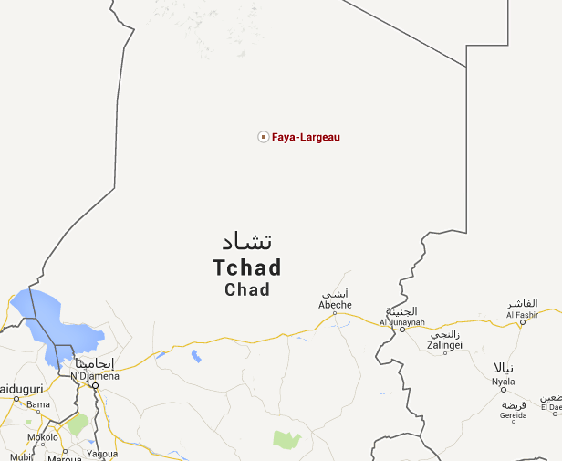 Tchad : La CTDDH s'inquiète des déguerpissements massifs