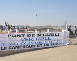 Tchad-Cameroun : Réouverture partielle de la frontière, mise en place d'un couvre-feu