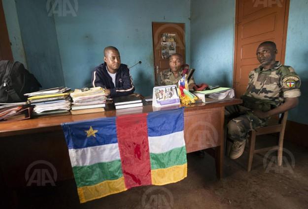 Après l'arrivée tardive de la délégation de Bangui, le quorum des congressistes de Ndélé est désormais rempli