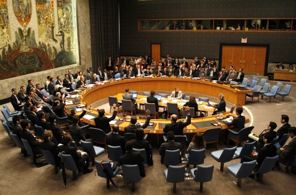 """Conseil de Sécurité : Le Tchad, la Russie et le Rwanda refusent d'entendre le mot """"CPI"""""""