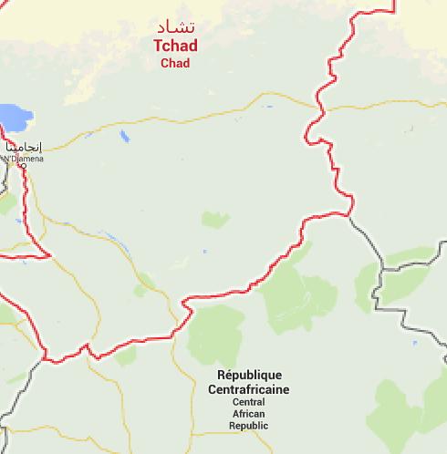 Frontière Tchad/RCA : Des responsables qualifient la fermeture de brutale et se disent surpris