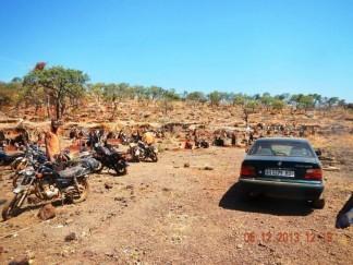 SARAKHENA : Un « Nord-Kivu » à l'Est du Sénégal
