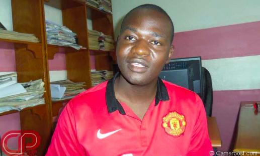 « Le Cameroun base arrière de Boko Haram » (David Wanedam)