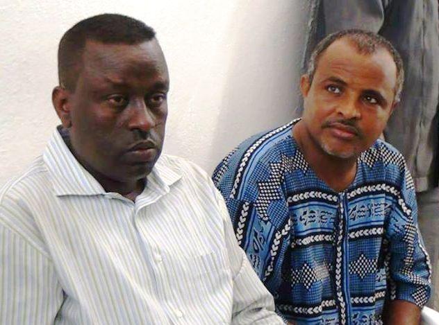 Djibouti : Arrestation d'Ali Mohamed Dato et de Aden Dalieh membres dirigeants de l'USN