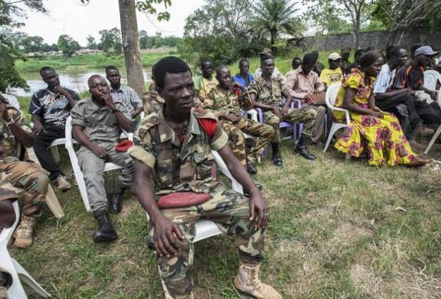 Génocide des musulmans : Les Anti-Balaka aspirent au pouvoir pour fuire la justice
