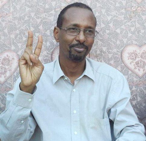 Djibouti : Daher Ahmed Farah de nouveau arrêté