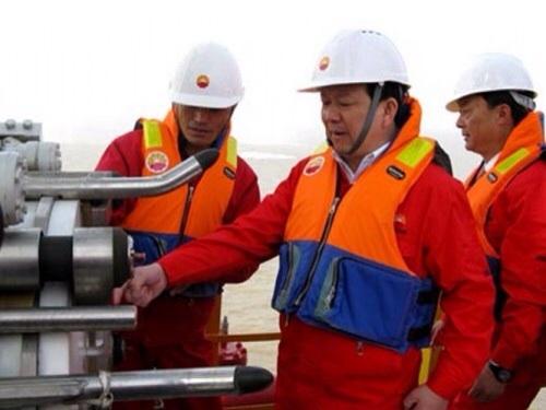 Le Tchad suspend les activités de la société chinoise CNPC