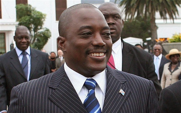 La dignité des citoyens de la RD Congo