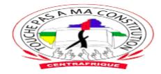 Centrafrique : La MISCA interpellée sur la disparition de 11 personnes