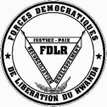 Problématique des éléments des FDLR en RD Congo