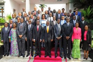 RD Congo : Le RDPC se prononce sur l'éventualité de la révision constitutionnelle