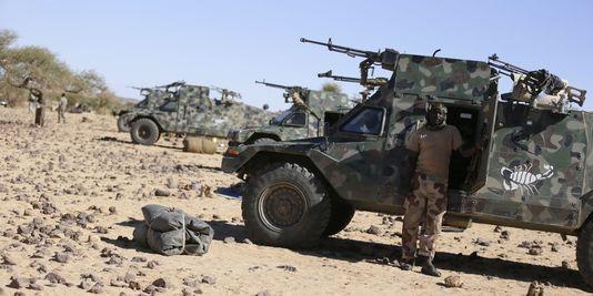 Le gouvernement malien condamne l'attentat contre les soldats tchadiens et maliens