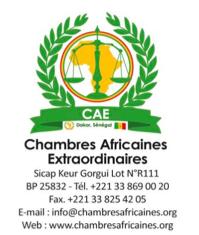 Affaire Habré : La quatrième mission rogatoire a pris fin au Tchad