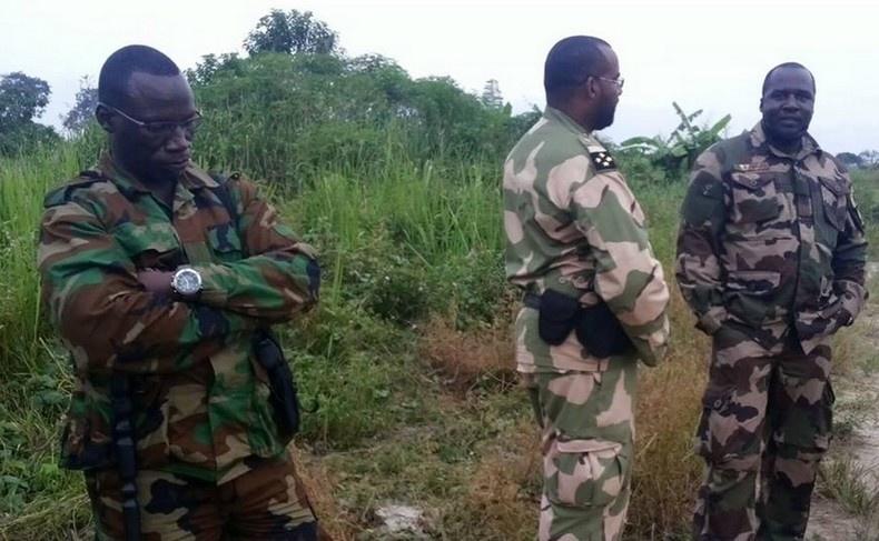 Centrafrique : Nourredine Adam, la cinquième colonne ?