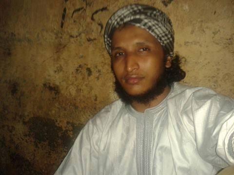 Le Mali annonce l'arrestation de Mohamed Ali AG Wadoussene