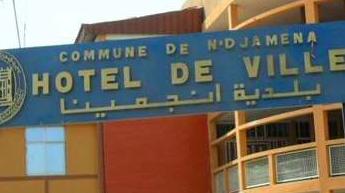 Mairie de N'Djamena : Le faux se réinstalle