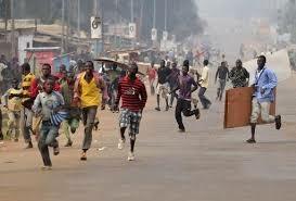 Centrafrique : Pour la Ouaka et pour l'Ouham