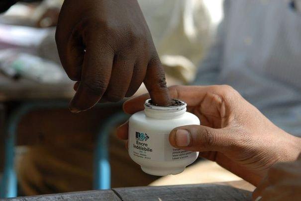 Des élections au Tchad. Crédit photo : Sources