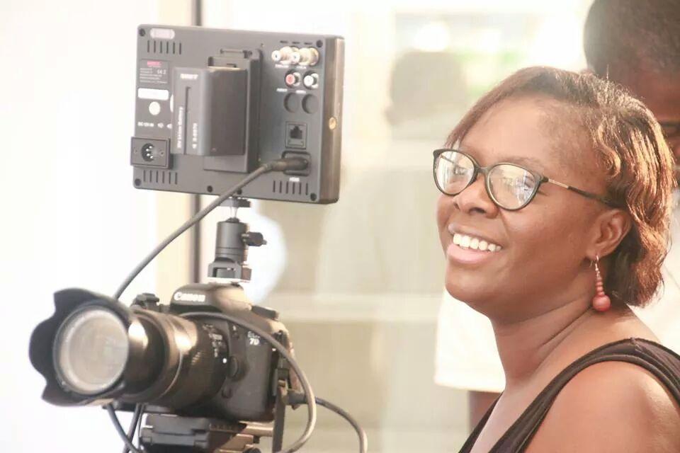 Les étoile montantes du cinéma africain