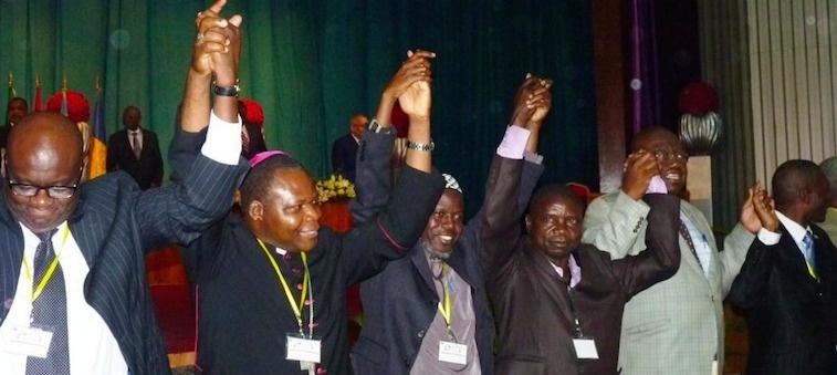 Résolution de la crise Centrafricaine : Brazzaville reconnue capitale de la paix en Afrique.