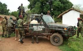 La Séléka délibérément agressée par la Coalition Sangaris- Misca- Anti-balaka