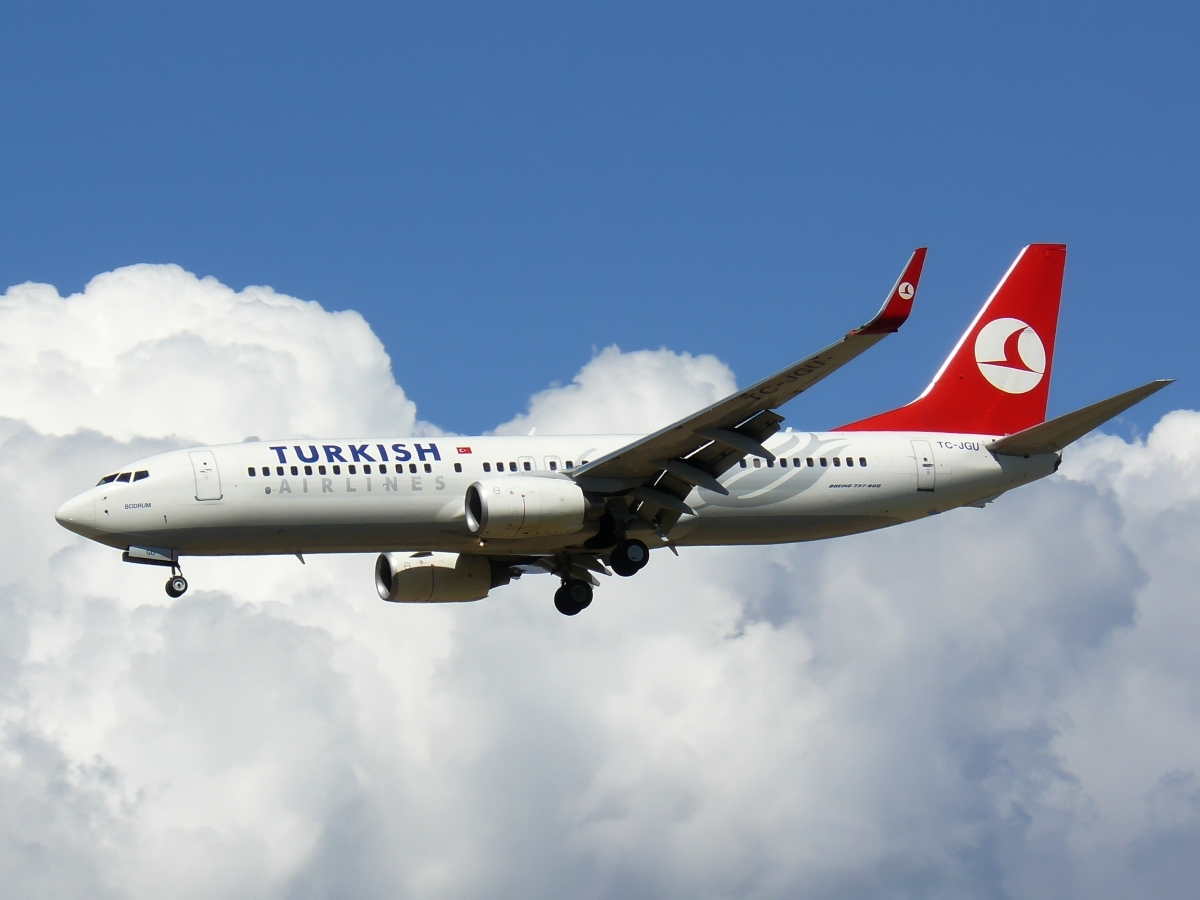 Tchad : La compagnie Turkish air lines réagit à l'article d'Alwihda