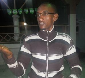 Tchad : Mahamat Massar Houd, le jeune qui a osé frapper à la porte de la sagesse