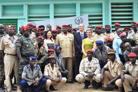 Le CICR en fait plus que prévu au Tchad? Arrêt sur images