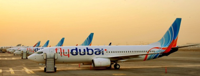 Bujumbura et Entebbe accueillent les vols inauguraux de flydubai