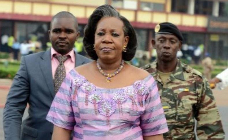 Centrafrique: Samba-Panza at the mercy of the Anti-Balaka's vagaries