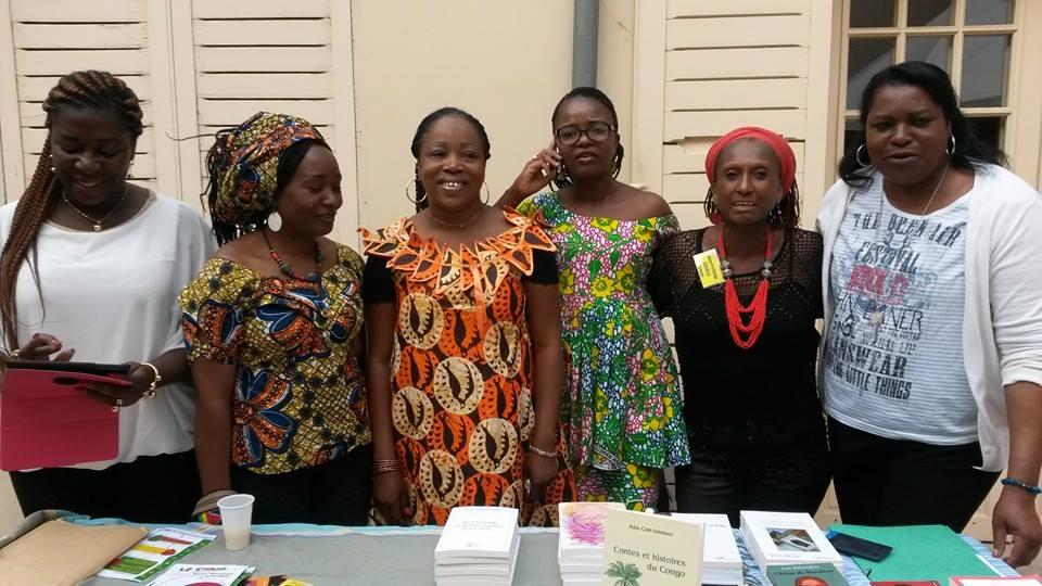 La littérature : La fratrie congolaise en question