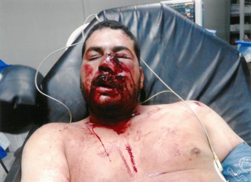 Nouvel incident à la frontière algéro-marocaine :  le Maroc proteste et sit-in à Oujda, capitale de l'Oriental.